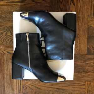 ALDO Seiria Booties. NWT & In Box. Size 10.